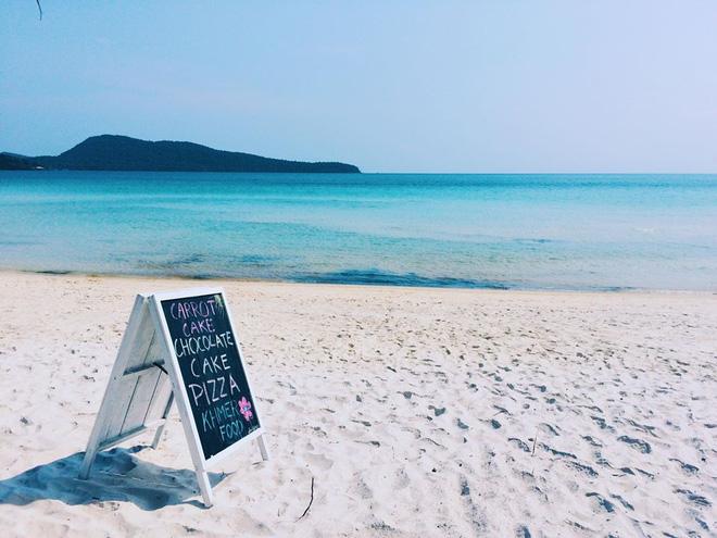 Bộ 3 bãi biển thiên đường ở Campuchia: Rẻ, gần và đẹp lung linh - Ảnh 23.