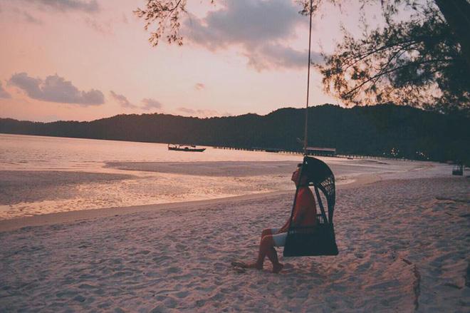 Bộ 3 bãi biển thiên đường ở Campuchia: Rẻ, gần và đẹp lung linh - Ảnh 28.