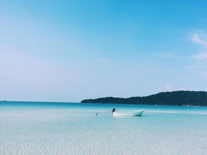 Bộ 3 bãi biển thiên đường ở Campuchia: Rẻ, gần và đẹp lung linh - Ảnh 30.
