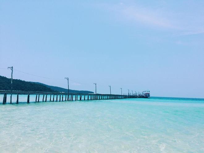 Bộ 3 bãi biển thiên đường ở Campuchia: Rẻ, gần và đẹp lung linh - Ảnh 32.