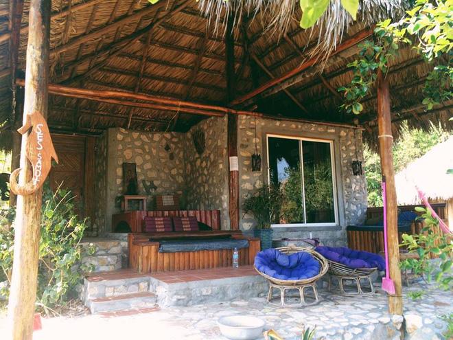 Bộ 3 bãi biển thiên đường ở Campuchia: Rẻ, gần và đẹp lung linh - Ảnh 4.