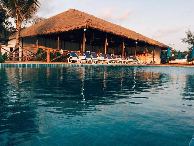 Bộ 3 bãi biển thiên đường ở Campuchia: Rẻ, gần và đẹp lung linh - Ảnh 5.