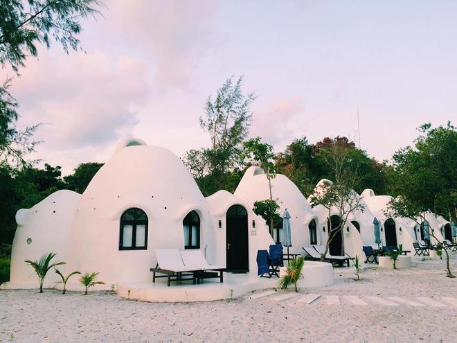 Bộ 3 bãi biển thiên đường ở Campuchia: Rẻ, gần và đẹp lung linh - Ảnh 6.