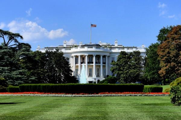 Những dinh thự tổng thống hoành tráng nhất thế giới 1