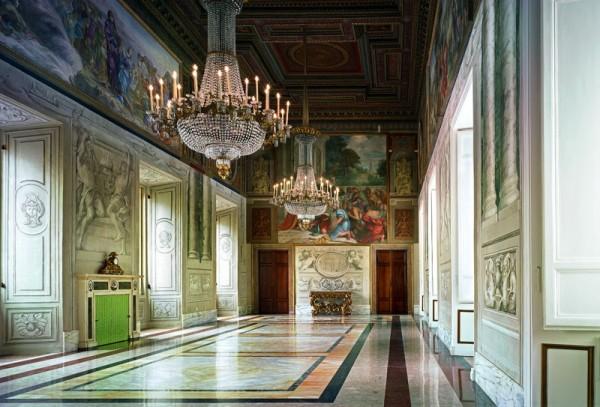 Những dinh thự tổng thống hoành tráng nhất thế giới 13