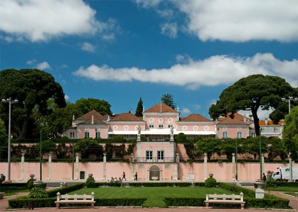 Những dinh thự tổng thống hoành tráng nhất thế giới 14