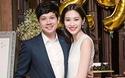 Đây là ảnh đại diện mới của Trung Tín - bạn trai Hoa hậu Thu Thảo!