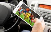 Muôn vẻ vui nhộn mùa Euro dưới góc nhìn smartphone