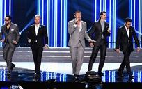 Sau sân khấu Hoa hậu Mỹ, Backstreet Boys xác nhận tái hợp trong album mới