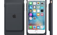 """Tại sao ốp lưng mới của iPhone lại có 1 """"cái bướu""""?"""