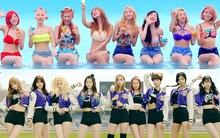 Chiến tranh giữa các fan sẽ khủng khiếp nhất nếu 2 idolgroup nào cùng trở lại?