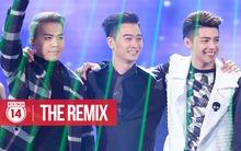 """Noo Phước Thịnh: """"Tôi bị lỗ khi tham gia The Remix"""""""