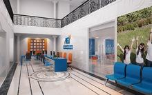 Viện Đào tạo Quốc tế, ĐHQG-HCM (IEI) khánh thành trụ sở mới