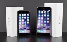 Giá iPhone 6, 6 Plus chính hãng giảm mạnh, đón đầu bộ đôi mới