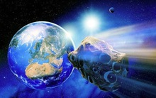 """NASA bác bỏ lời """"tiên tri"""" Trái đất sẽ tận diệt vào tháng 9/2015"""