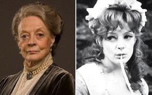 Thời trẻ, những nữ diễn viên gạo cội này xinh đẹp và gợi cảm đến bất ngờ!