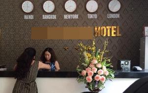 """Thanh Hóa: Khách du lịch tố bị khách sạn """"đuổi thẳng cổ"""" đoàn 30 người vì dám chê cơm khách sạn"""