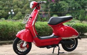 Địa chỉ mua xe máy điện Milan 2s, cách phân biệt chính hãng và nhái