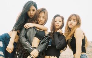 """Chính thức: Girlgroup """"em gái 2NE1"""" sẽ gồm 4 thành viên và mang tên..."""