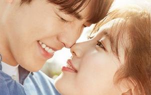 """Suzy khoe giọng """"mở hàng"""" phim đóng cùng Kim Woo Bin"""