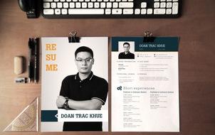 Cần những gì cho một bản CV khi tuyển dụng