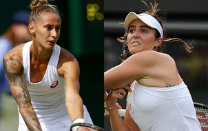 Những quý cô xăm trổ ở Wimbledon 2016