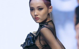 Đây là cô gái chỉ cao 1m55 nhưng vẫn lọt vào nhà chung Vietnam's Next Top Model!