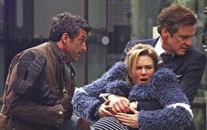 """Hai ông bố đại chiến giành con trong trailer mới của """"Bridget Jones's Baby"""""""
