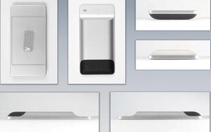 Ngắm mẫu thiết kế xấu không nuốt nổi và những hạn chế của chiếc iPhone đầu tiên