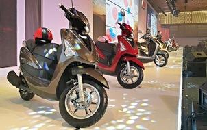 Khám phá 3 tiện ích tuyệt vời của xe Yamaha Acruzo