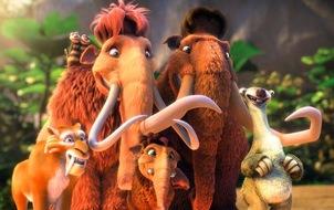 """Làm quen với các nhân vật siêu đáng yêu của """"Ice Age: Collision Course"""""""