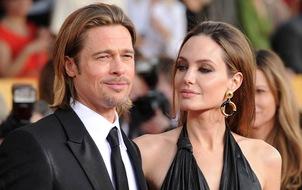 Angelina Jolie đã tìm luật sư để chuẩn bị ly hôn với Brad Pitt?