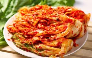 Cách làm kimchi ăn được ngay sau 2 tiếng