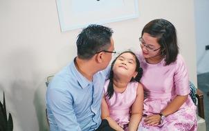 Clip: Bố mẹ thì chọn hạnh phúc của mình, còn những đứa trẻ, chúng chọn gì?
