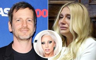 """Lady Gaga: Sony không thả Kesha? Đơn giản thôi, hãy """"thả"""" Dr. Luke!"""