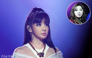 "Park Bom bị netizen ""nhắc khéo"" rời nhóm thay Minzy (2NE1)"