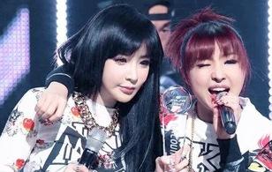 Netizen: YG và Park Bom mới chính là nguyên nhân khiến Minzy ra đi