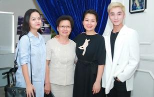 Sơn Tùng bất ngờ tham gia đêm nhạc tưởng nhớ cố nhạc sĩ An Thuyên