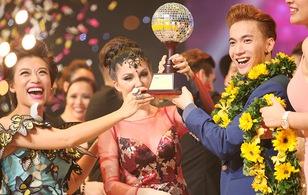 """S.T (365) là Nam vương đầu tiên trong lịch sử """"Bước nhảy hoàn vũ""""!"""