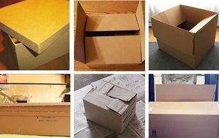 Con mèo quái thai nấp ở đâu trong số 9 chiếc hộp?