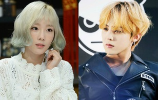 """Netizen tiếp tục """"đào bới"""" thêm bằng chứng hẹn hò của Taeyeon - G-Dragon"""