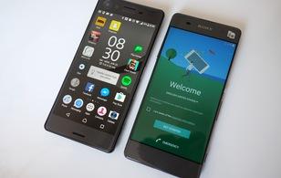 Nếu hâm mộ Sony, tuyệt đối không được bỏ qua bộ đôi smartphone mới này