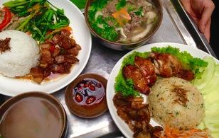 Nấm Việt Hà Thành chuyển sang địa điểm mới to đẹp ở phố Lò Đúc