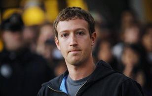 Mark Zuckerberg vừa bị... hack tài khoản mạng xã hội