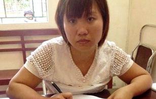 Nữ nhân viên trà chanh rởm lừa khách lấy iPhone 6 Plus