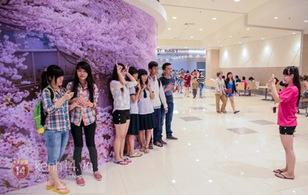 Aeon Mall - Địa điểm mới hiện đang cực hút giới trẻ Sài Gòn