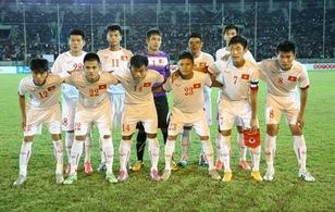 U19 Việt Nam nhận thưởng 300 triệu đồng sau thành tích vào VCK U19 châu Á