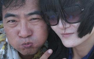 """Thùy Trang thừa nhận bị bạn trai người Hàn tung ảnh """"nóng"""""""