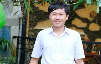 """Tự viết trình duyệt web rồi bị đánh sập, cậu học sinh Kontum 15 tuổi này nói: """"Cứ để em tự đứng lên"""""""