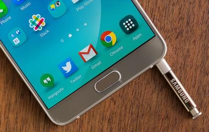 7 lý do khiến Samsung Galaxy Note 7 đáng mong đợi hơn cả iPhone